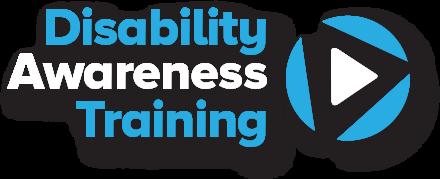 Disability Awareness Training Logo